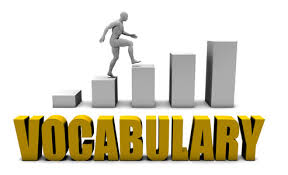 The Concept of Vocabulary