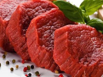 اللحوم الحمراء منخفضة الدسم