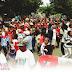 Aksi Barbau Bendera Papua di Manokwari