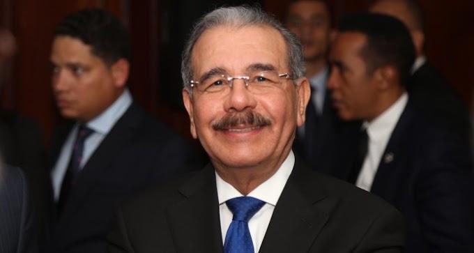 Danilo Medina participará hoy en el Almuerzo anual en conmemoración 30 aniversario ADOZONA