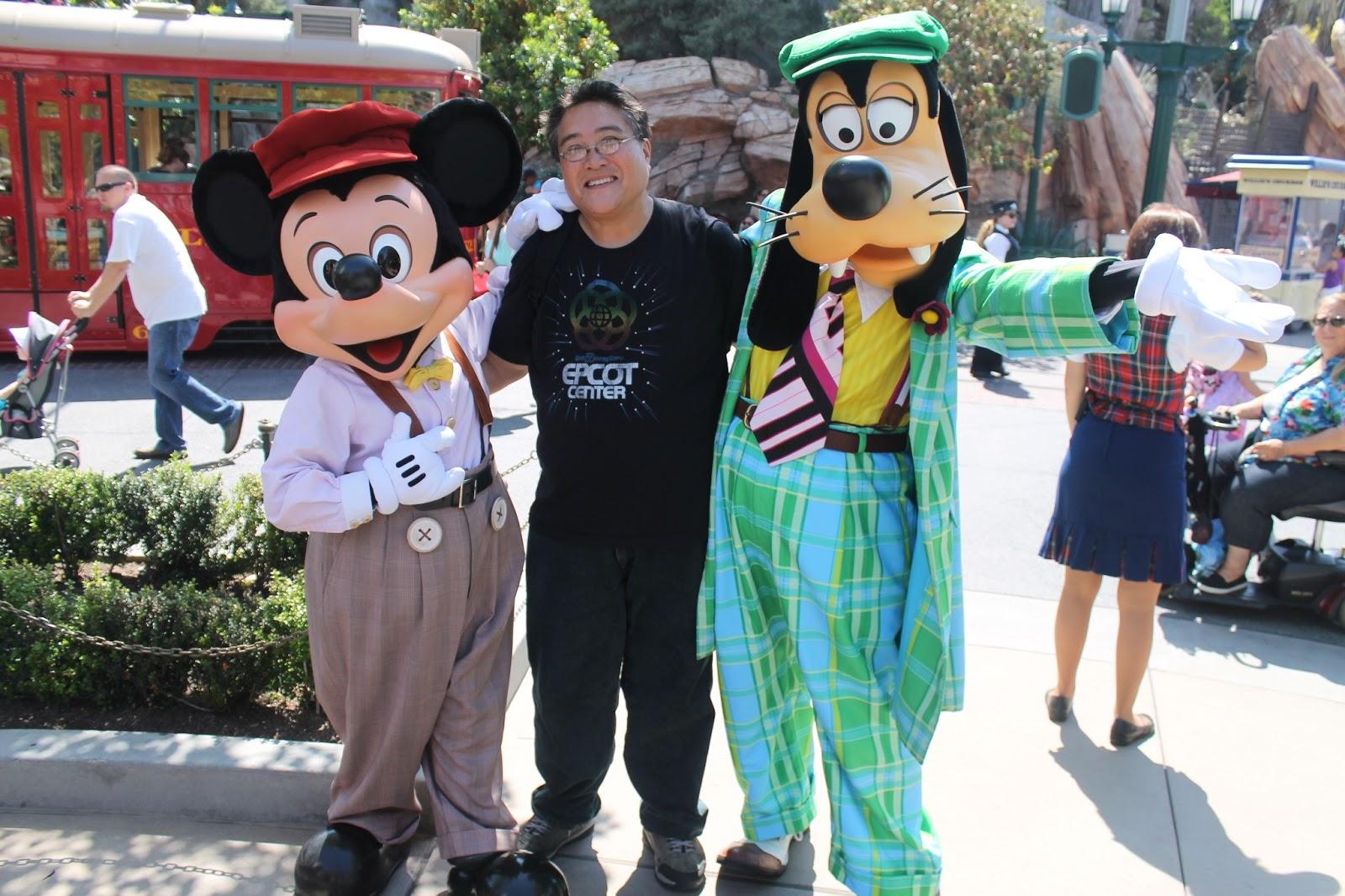 May 12 2013 Meeting Sailor Donald And Buena Vista