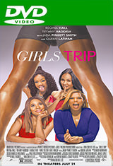 Girls Trip (2017) DVDRip Latino AC3 5.1