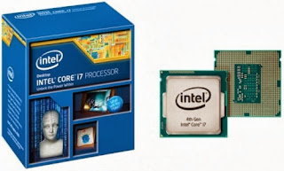 Intel Haswell, Generasi ke-4 Processor Intel Core