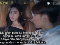 SINOPSIS The Evolution of Our Love Episode 6 PART 2