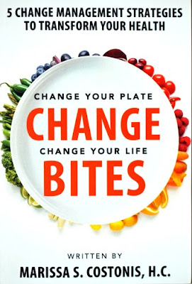 Change Bites, 5 Change Management Strategies to Transform Your Health