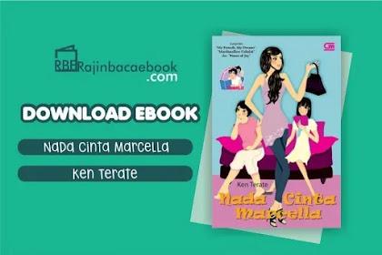 Download Novel Nada Cinta Marcella by Ken Terate Pdf
