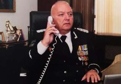 General Çovdarovun ölkədə tanınan populyar agentləri