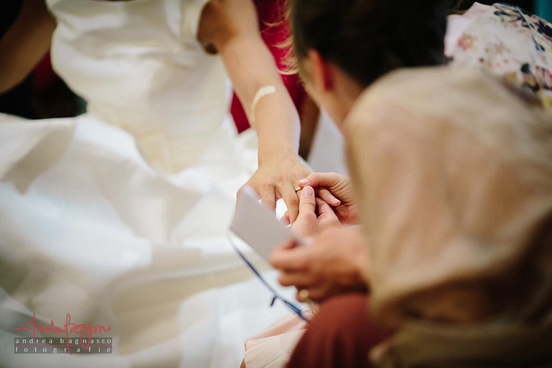 vera matrimonio