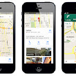 Google Maps is now available for iPhone