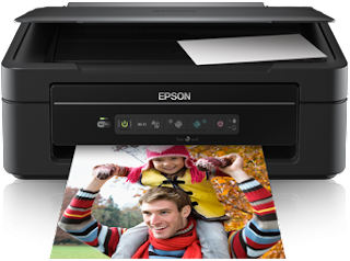 Epson Expression Home XP-202 Printer Driver Download
