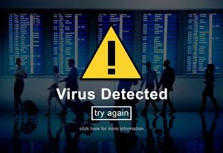bilgisayar çok kasıyor antivirüs