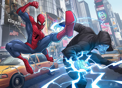 Download The Amazing Spider Man 2 For PC Free