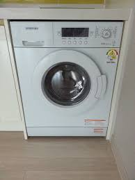 Best washing machine and buying guide