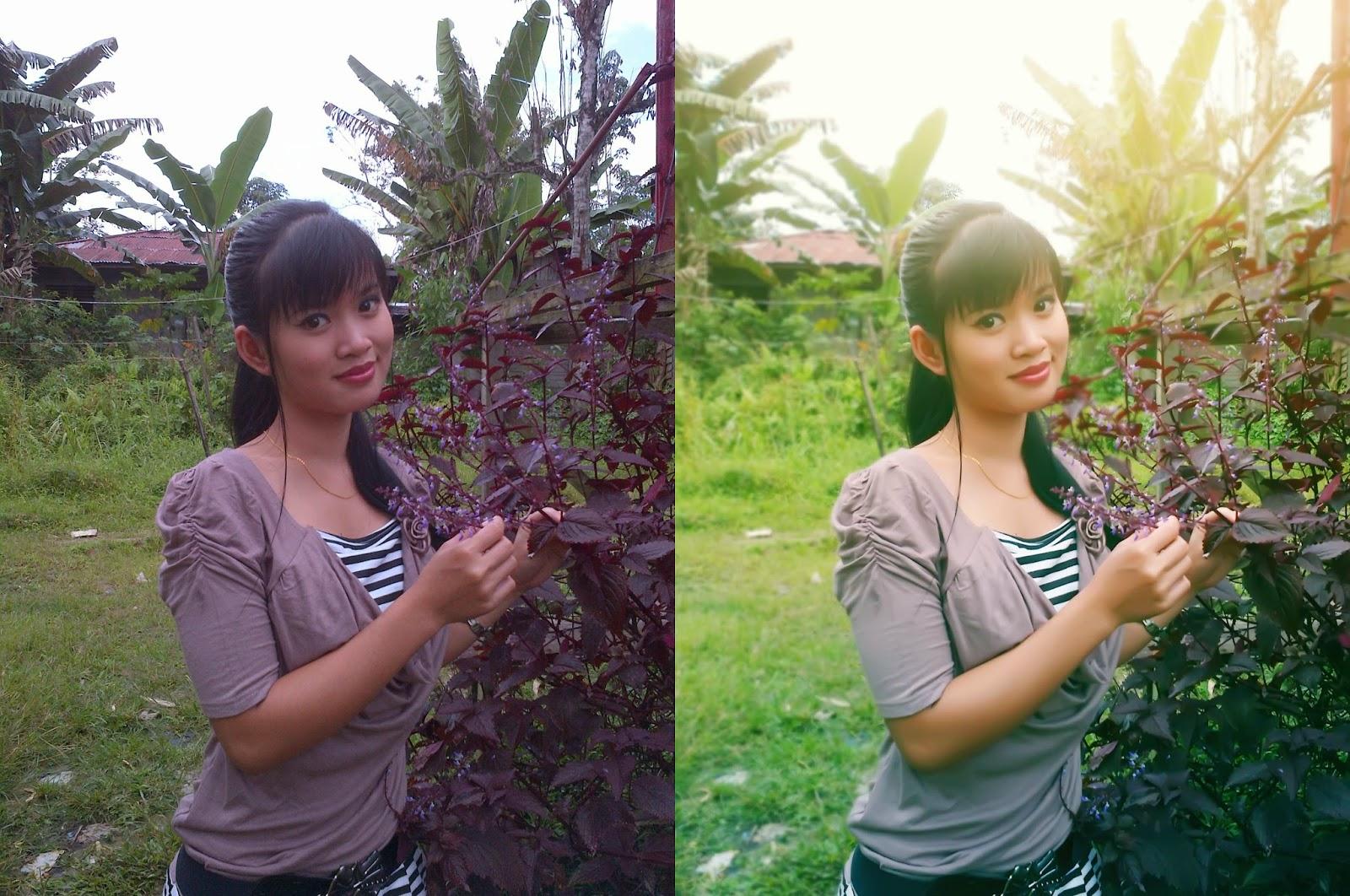 Memperindah Foto Menggunakan Photoshop CC | fiLCom STUDIO™