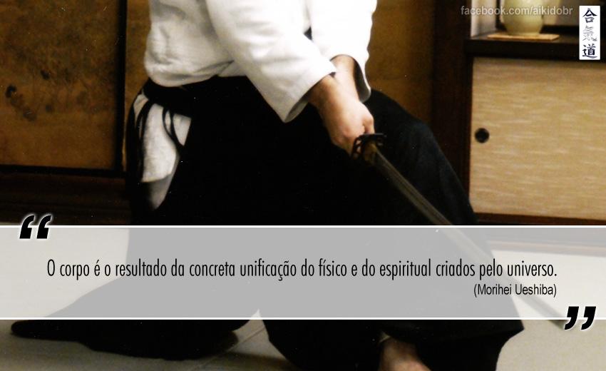 O Silêncio é A única Resposta Que Devemos Dar Aos Tolos: Aikido Brasil: Abril 2013