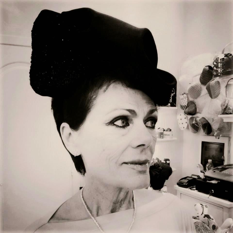 6 - Chapéus assinados por Valentina Sarli