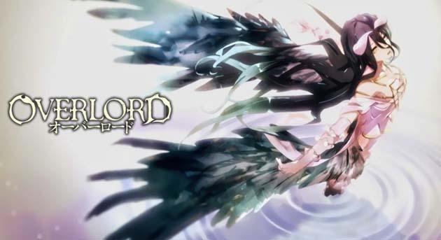 Overlord Adalah Anime Yg Mirip Kayak SAO Ya Ini Tentang Game Online Jujur Saja Menurut Ane Ceritanya Agak Aneh Dan Kurang