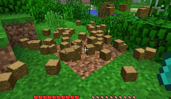 TreeCapitator [1.12] [1.11.2] [1.10.2] [1.8.9] [1.7.10 ...