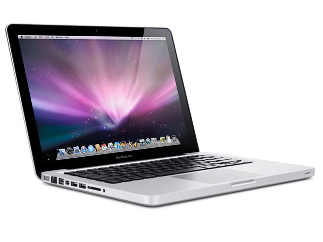 Daftar Harga Laptop Apple MacBook Pro