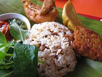 Resep Masakan Khas Sunda Nasi Tutug Oncom Lezat