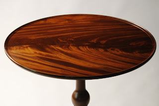 Mahogany Table For Sale