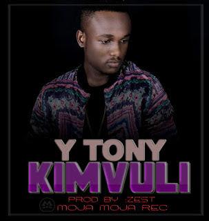Y tony - Kimvuli(Kivuli)
