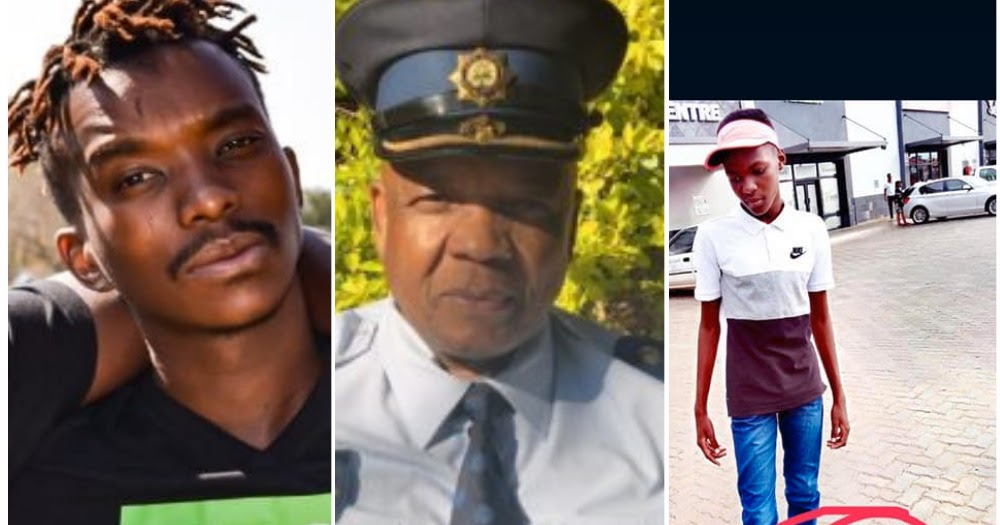 Justice For Thoriso: Colonel Moatshe Ngoepe Accused Of Defending His Son For