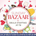 Paytm Sunday Bazaar Deals - Products Start From Rs.9 Only