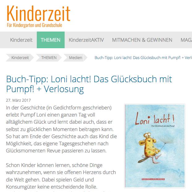 http://www.kinderzeit.de/news-detail-medien/buch-tipp-loni-lacht-das-gluecksbuch-mit-pumpf-verlosung.html