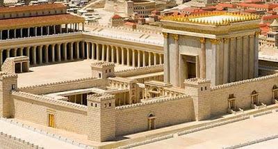 Resultado de imagem para CONSTRUÇÃO DO TERCEIRO TEMPLO AVANÇA EM ISRAEL