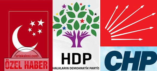 Çatı da işlem tamam: HDP adaylarını çekiyor