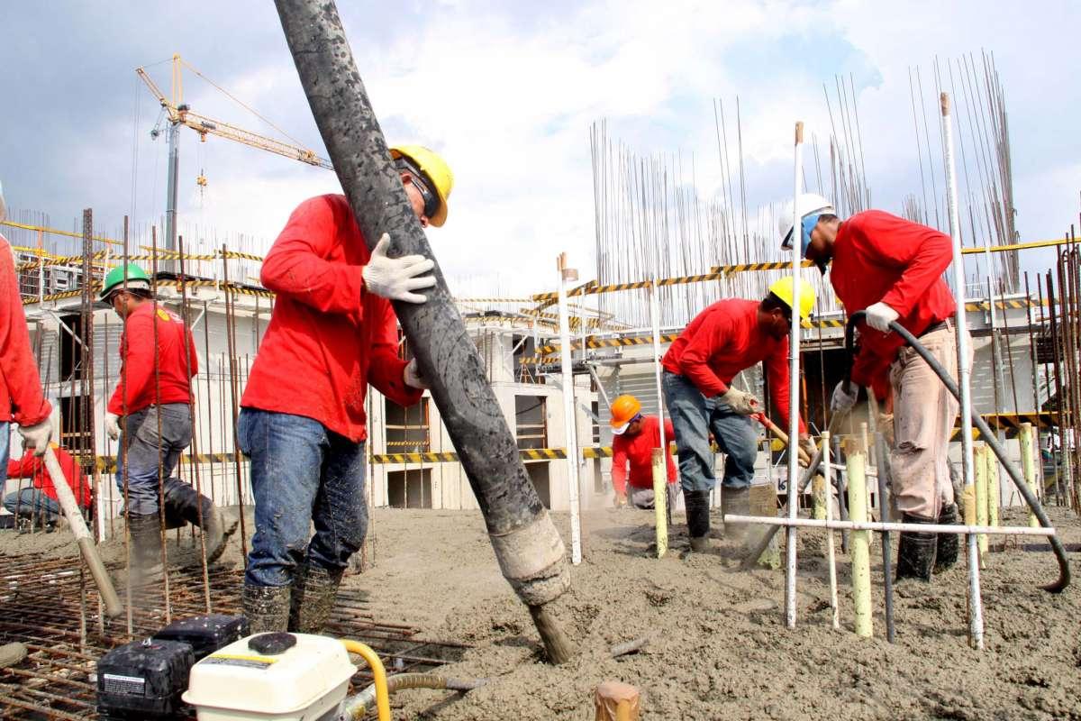Ibercons arquitectura dise o prevenci n de riesgos en for Marmol en la construccion