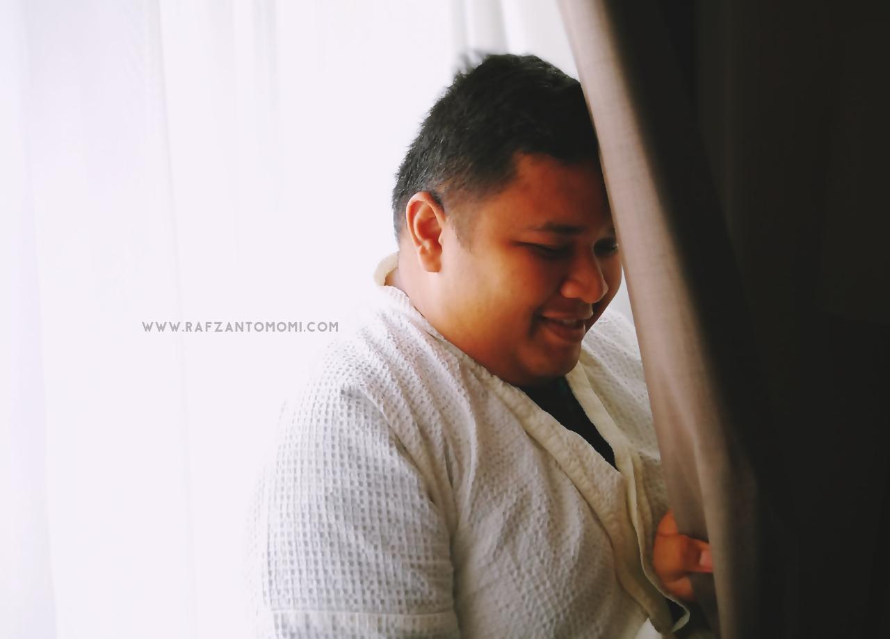 Pengalaman Menginap 2 Hari 1 Malam Di Putrajaya Marriott Hotel