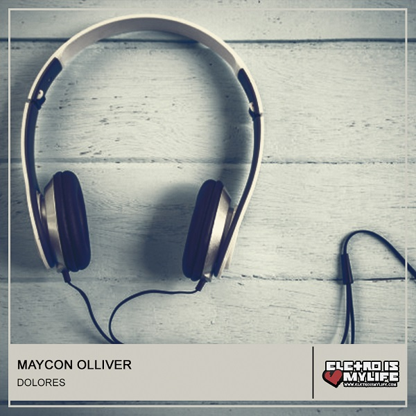 Victor Lou - DoLores (Maycon Olliver Remix)