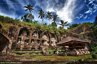 Check Out The Historical Temple Gunung Kawi