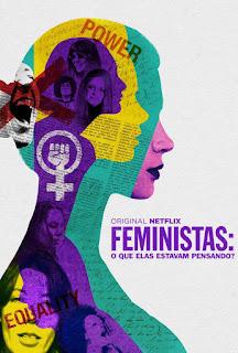 Baixar Feministas: O Que Elas Estavam Pensando? Torrent Dublado
