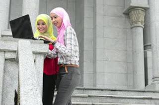 Tips Kesehatan Perempuan Muslimah