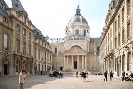 Inscrições abertas para graduação e pós-graduação na França