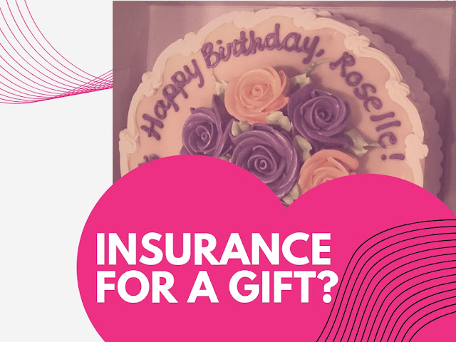 Reasons Why I Want An Insurance For My Birthday