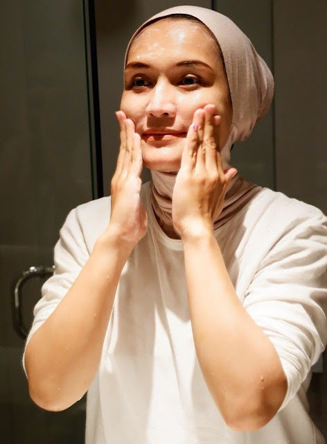 cara lakukan perawatan kecantikan profesional d rumah