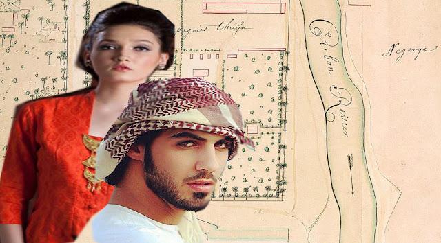 Kisah Perkawinan Dewi Rarasantang Dengan Sultan Hud