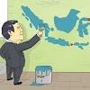 Pilpres H-1, Google Trends : Prabowo Kalahkan Jokowi