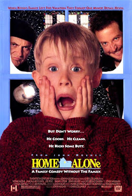 Home Alone [1990][DVD R1][Latino]
