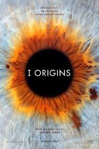 I Origins le film