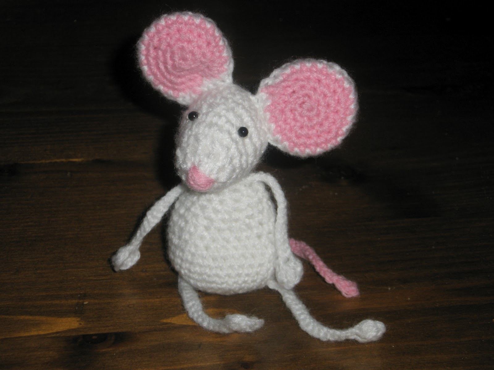 Made By Me Ienie Minnie Muis