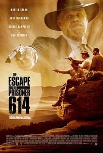 A Fuga do Prisioneiro 614 (2018) Legendado
