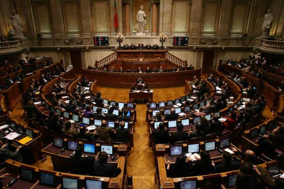 Parlamento3 A Política E Os Media