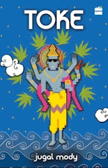 Review: Toke by Jugal Mody