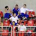 Briga por segundo lugar entre Romênia e França marca segundo grupo do Evento Teste