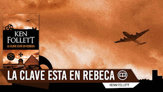La clave está en Rebeca » Cartel » The Key to Rebecca (TV)